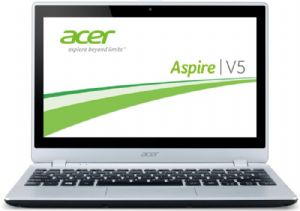 "Acer Aspire V5-122P 11.6"" Touchscreen - AMD A4 - 500GB - 4GB Windows 8 Laptop"